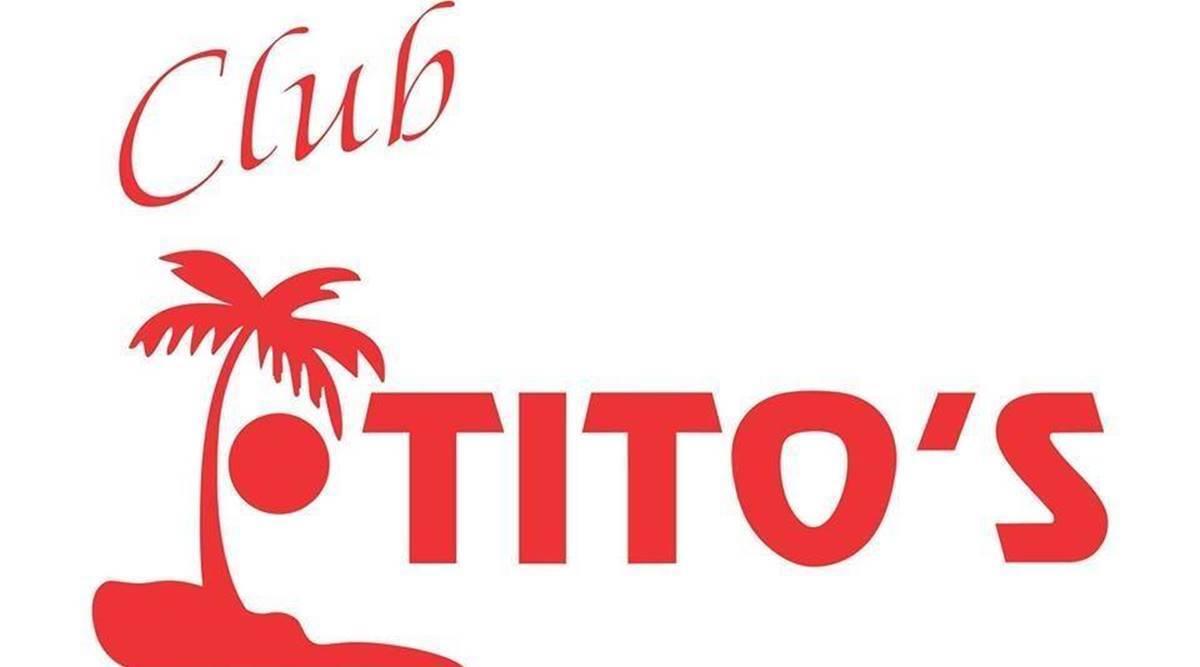 TITO'S CLUB IN GOA